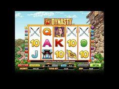 Dynasty Pokie - http://onlinecasinos.best/pokies/dynasty-pokie/