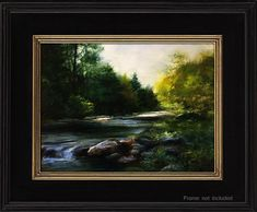 #ad ORIGINAL ABSTRACT LANDSCAPE OIL PAINTING IMPRESSIONISM ART SIGNED BY THERIAULT http://rover.ebay.com/rover/1/711-53200-19255-0/1?ff3=2&toolid=10039&campid=5337950191&item=173254399558&vectorid=229466&lgeo=1