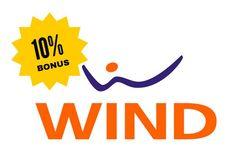Wind offre bonus del 10% sulle ricariche online - http://www.tecnoandroid.it/wind-bonus-10-per-cento-ricarica-online/ - Tecnologia - Android