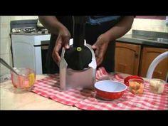 Testei: Yonanas  Fun Kitchen - Shoptime - Sorvete natural