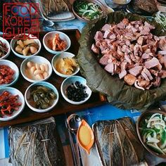 푸드 코리아 가이드 - Food Korea Guide @food_korea Instagram profile - Pikore