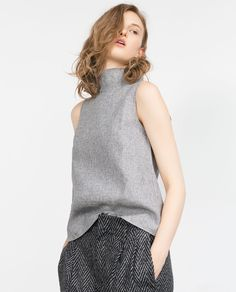 JACQUARD DRESS-View all-Woman-NEW IN | ZARA United States