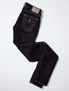 JULIE SKINNY CHARCOAL SUPER T WOMENS JEAN #TRholiday13 love these
