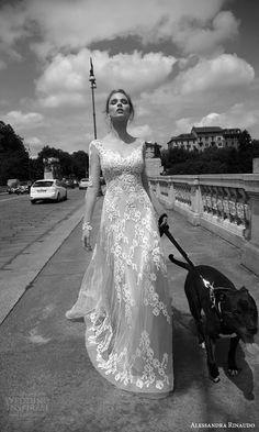 Alessandra Rinaudo 2016 Wedding Dresses | Wedding Inspirasi