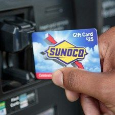 Send Your Teen Driver Back to School with a Sunoco Gas Gift Card {Giveaway}