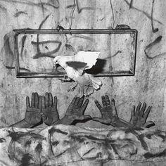 BALLENESQUE (Roger Ballen: A Retrostpecive)