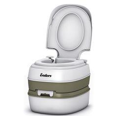 Stimex Toilettes Handy Potti Goldline - AS Adventure Mobiles, Starter Set, Lidl, Campervan, Shops, Adventure, Mom, Travel Trailers, Scale Model