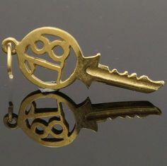 9Carat Yellow Gold '18' Key Charm (Approx 10x23mm)  https://www.jollysjewellers.com/product/9carat-yellow-gold-18-key-charm-approx-10x23mm-2/