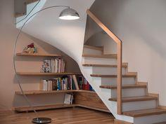 Booglamp zilver - staande lamp - vloerlamp - verlichting - KAMA