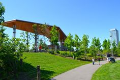 Pavilions in urban parks - Google Search