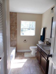 Gallery One Bathrooms traditional Bathroom Other Metro BRC Remodeling Group LLC