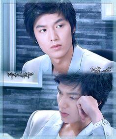 Personal Taste, Lee Min Ho, Minho