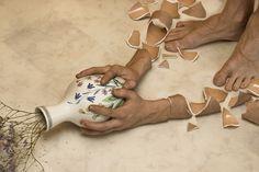 Arms Break, Vases Don't By Erik Johansson Photography