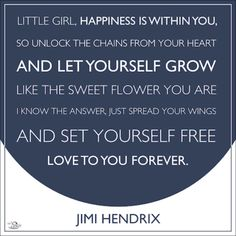 This Jimi Hendrix quote is everything!