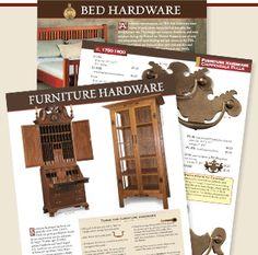 Horton Brasses, Inc. / Furniture Hardware