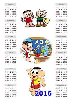 Você pesquisou por calendário - Atividades para a Educação Infantil - Cantinho do Saber