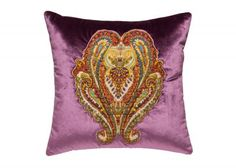 METTY 45X45 CM KIRLENT LİLA    #homesweethome#kırlent#ev #colorful #yaşamalanı #colorcharts #comfortable