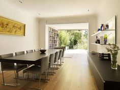 SHOOTFACTORY: london houses / Beech, London N2