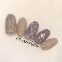Trendy Nails, Manicure, Nail Designs, Makeup, Nail Manicure, Living Room, Nail Bar, Make Up, Nails