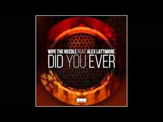 PROMO SNIPPET | Wipe The Needle feat. Alex Lattimore : Did You Ever (Original Mix) - Another gem heard on Ginger Tony's Solar Radio show. That man will bankrupt me. Perfect Soul- Jazz - Dance combo for me. R