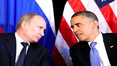 Putin issues warning to US against military strike on Syria