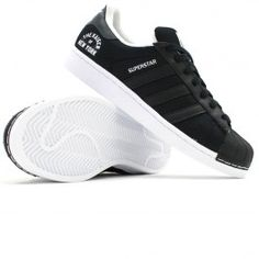 Adidas Originals Superstar Beckenbauer Pack Black S77766