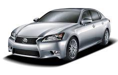 2013 Lexus GS350 Navigation $529/Month $0 Down Payment