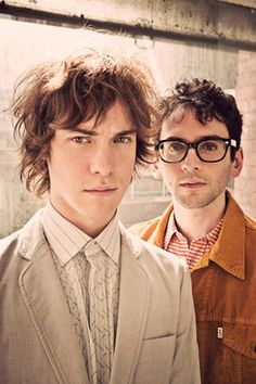"Get a taste of MGMT's third album with this new single ""Alien Days."""