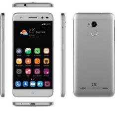 Prima dell'estate ZTE presenta il nuovo smartphone Blade V7 Lite, ovvero il successore del V6 che è stato presentato nel 2015...