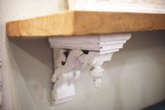 Love the look of these HammMade's grand corbels