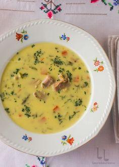 Supe, Cheeseburger Chowder, Recipes, Food, Honey, Romanian Recipes, Essen, Meals, Eten
