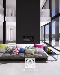 Sapori collection by Alhambra