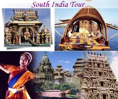 10 Days South India Culture Tour .... South India is a wonder not because of its places, but attracting the visitors through its culture. Plan your 10 Days South India Culture Tour and experience the culture of South India with its unique customs and traditions, backwaters, cultural programs, delicacies, temples etc.