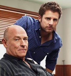 Henry And Shawn Spencer Shawn And Gus, Shawn Spencer, Fantastic Show, Great Tv Shows, Psych Tv, Psych Quotes, James Roday, Mystery Show, I Cant Do This
