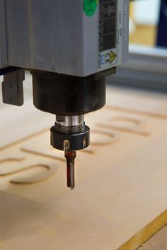 Anatomy of a CNC Router — Skill Builder