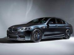 2014 Vorsteiner BMW F10 M5