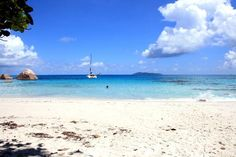 7 Anse Lazio Praslin Island, Seychelles