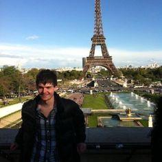 Beschrijf je pin...Parijs