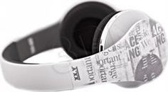Słuchawki XX.Y Dynamic 10 białe - Opinie i ceny na Ceneo.pl