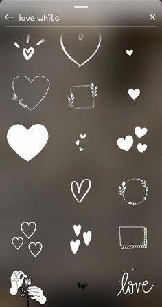Instagram Story Filters, Story Instagram, Insta Instagram, Instagram Quotes, Instagram Emoji, Iphone Instagram, Instagram And Snapchat, Motif Photo, Instagram Editing Apps