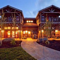 Luxury Dude Ranch Vacations @ Ranch At Rock Creek, Montana, USA