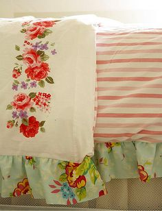duvet, complete by pinkpicketfence, via Flickr