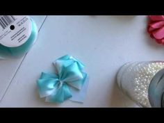Laço duplo sobreposto - YouTube