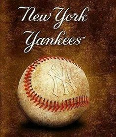 Love the yankees