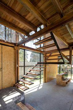 Galería de Casa Retoños / ESEcolectivo Arquitectos - 4