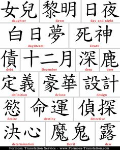 Learn to read and write Kanji and speak Japanese fluently.