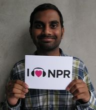 I :heart: NPR