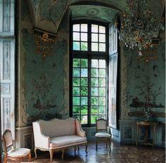 Charlottenburg Palace, Berlin Germany