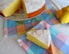 Bizcocho de Refresco de Limón. Cocinando con las chachas blog