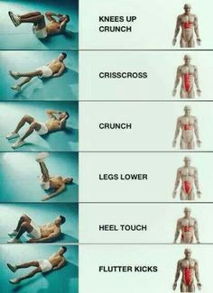 Work that Core!